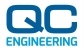 Quality Component Engineering Logo